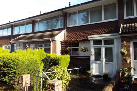 2 bedroom terraced house for sale - 7 Castle Acre, Norton, Swansea, SA3 5TH