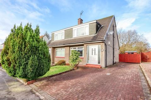 3 bedroom semi-detached house for sale - 30 Menteith Avenue, Bishopbriggs, G64 1HP