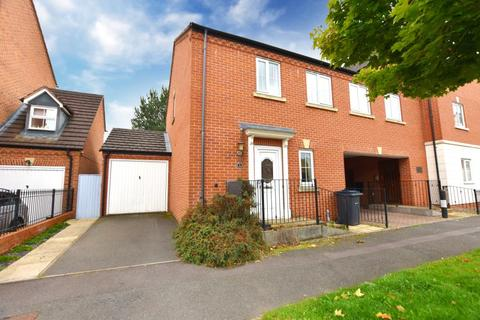 2 bedroom duplex to rent - Ratcliffe Avenue, Kings Norton