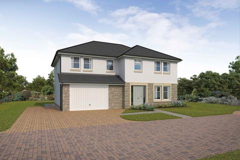 5 bedroom detached house for sale - Plot 47, McArthur at Pace Hill, Muir Way KY13