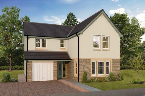 4 bedroom detached house for sale - Plot 50, Lewis at Pace Hill, Muir Way, Milnathort, KY13