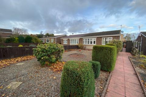 2 bedroom bungalow for sale - Burnhope Road, Barmston, Washington, Tyne and Wear, NE38 8DZ