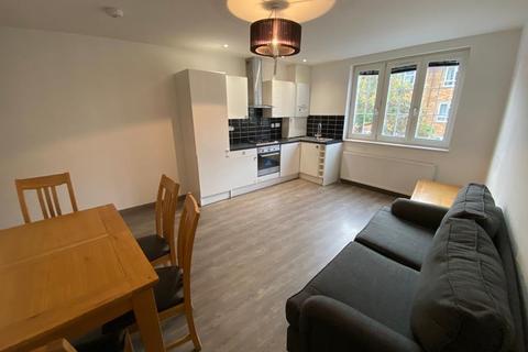 2 bedroom flat - London SW2