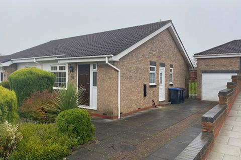 2 bedroom semi-detached bungalow to rent - Osprey Close, Esh Winning DH7