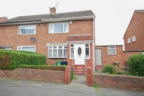2 bedroom semi-detached house - Harcourt Road, Hill View
