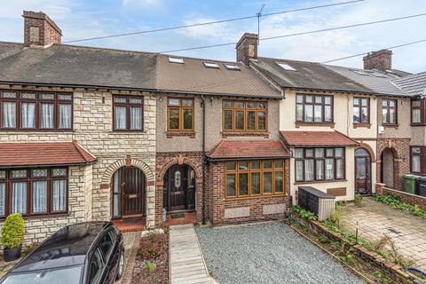4 bedroom terraced house - Milborough Crescent Lee SE12