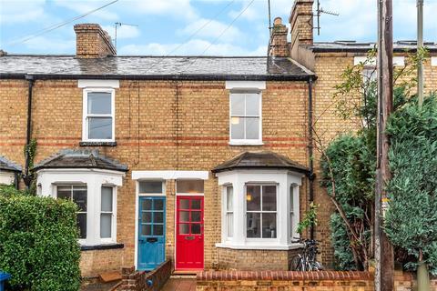 3 bedroom terraced house - Henley Street, East Oxford, OX4