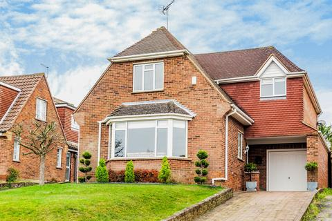 4 bedroom detached house for sale - Pollyhaugh Eynsford DA4