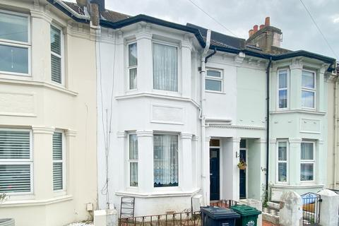 6 bedroom terraced house to rent - Roedale Road, Brighton BN1