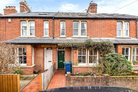3 bedroom terraced house for sale - Gardiner Street, Headington, Oxford, OX3