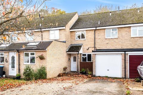 3 bedroom terraced house for sale - Broadmarsh Lane, Freeland, Witney, OX29