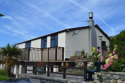 2 bedroom bungalow - Rhoslefain, Tywyn, Gwynedd, LL36