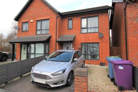 2 bedroom semi-detached house for sale - Langshaw Lea, Liverpool, L27