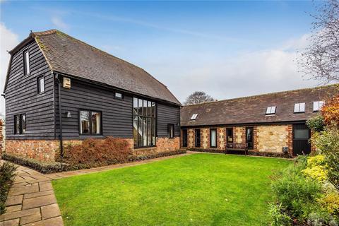 4 bedroom barn for sale - Church Lane, Bletchingley, Redhill, Surrey, RH1