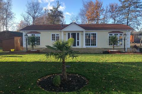 3 bedroom park home for sale - Cliffe Common North Yorkshire