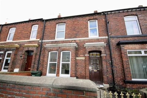 3 bedroom terraced house for sale - Beaconsfield Terrace, Chester Le Street, DH3