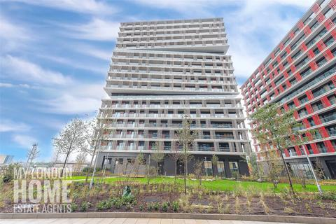 3 bedroom apartment for sale - Marco Polo Tower, 6 Bonnet Street, Royal Wharf, E16