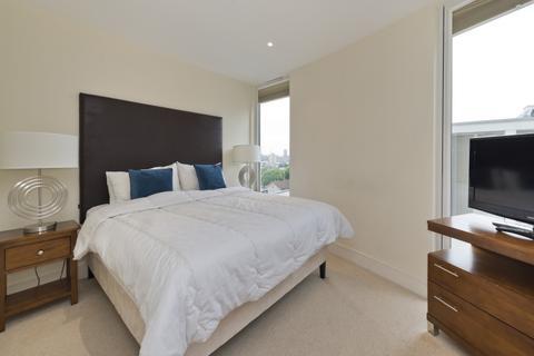 1 bedroom apartment - Quadrant Walk Canary Wharf E14
