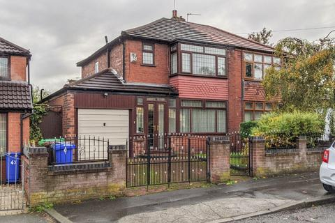 3 bedroom semi-detached house - Joyce Street, , , M40 5HB