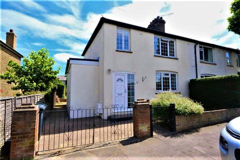 3 bedroom semi-detached house - Abbey Road, Greenhithe