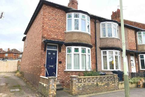 2 bedroom end of terrace house for sale - Newton Lane, Darlington