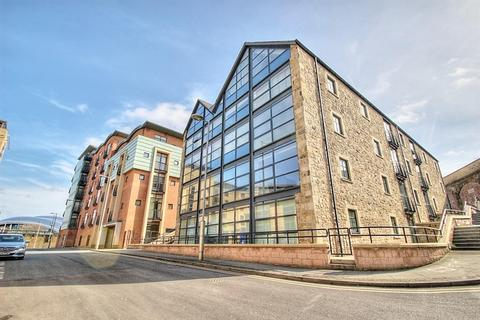1 bedroom flat for sale - , Curzon Place, Gateshead, NE8 2ES