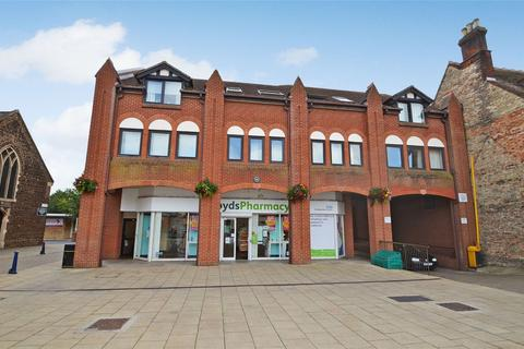 1 bedroom flat for sale - Richard Daniels House, High Street, SHEFFORD, Bedfordshire