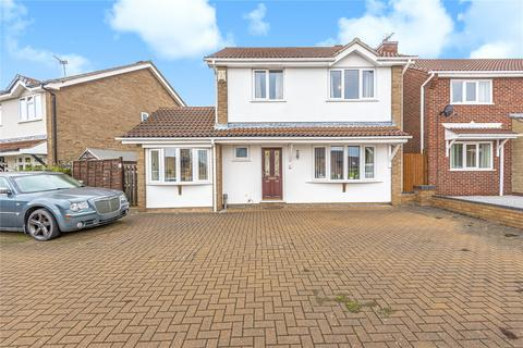 4 bedroom detached house for sale - Gloucester Road, Grantham, NG31