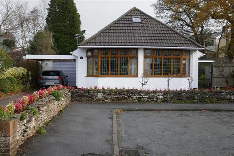 3 bedroom bungalow - Glan Rhyd, Rhiwbina, Cardiff