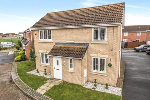 3 bedroom detached house for sale - Magnus Court, North Hykeham, LN6