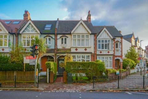 4 bedroom terraced house for sale - Clapham Common West Side, London, SW4