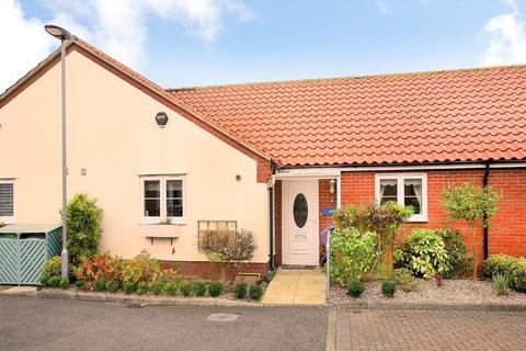 2 bedroom terraced bungalow for sale - Cherry Mews, Swanton Morley