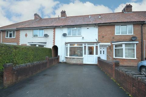 3 bedroom terraced house for sale - Ryde Grove, Acocks Green