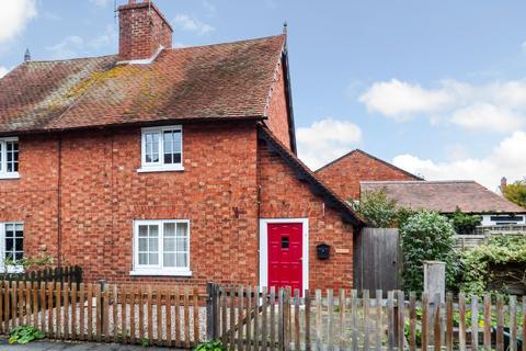 2 bedroom cottage - Church Street, Wellesbourne