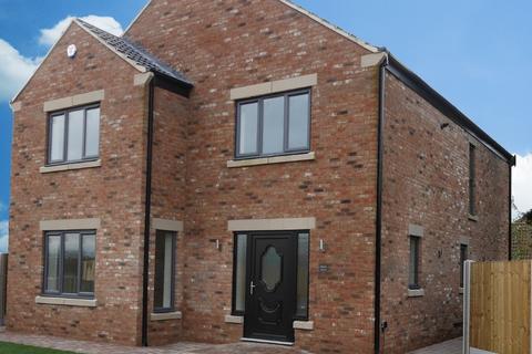 4 bedroom detached house for sale - High Street, Eastrington