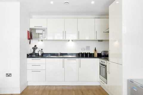 1 bedroom flat to rent - Cobalt Point, 38 Millharbour, London