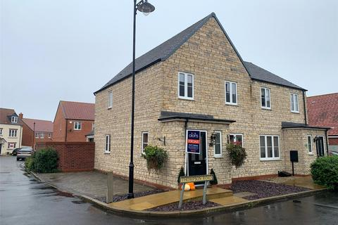 3 bedroom semi-detached house for sale - Thompson Road, New Waltham, North East Lincolnshir, DN36