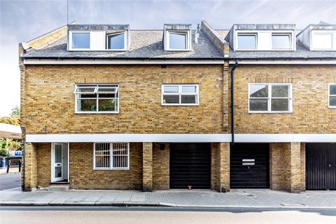 2 bedroom flat for sale - Cervantes Court, Ruston Mews, W11