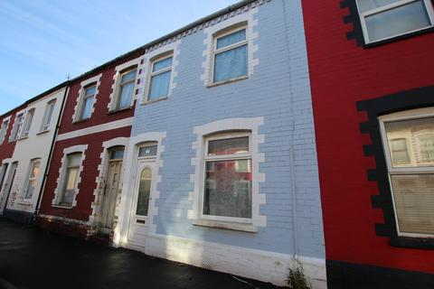 2 bedroom terraced house to rent - Aberystwyth Street, Cardiff