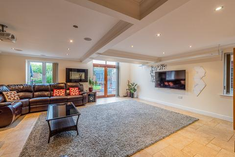 5 bedroom detached house for sale - Sextant Road, Off Scraptoft Lane, Leicester