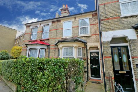 2 bedroom terraced house for sale - Old Palace Road, Croydon