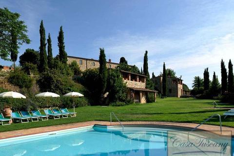 32 bedroom house - Tuscany, Provincia di Siena, Italy