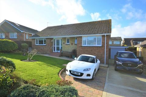 3 bedroom detached bungalow for sale - Jubilee Close, Godshill