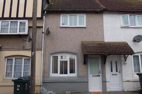 2 bedroom terraced house for sale - Taunton Road, Northfleet, Gravesend