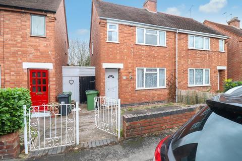 2 bedroom semi-detached house for sale - Arthur Street, Kenilworth