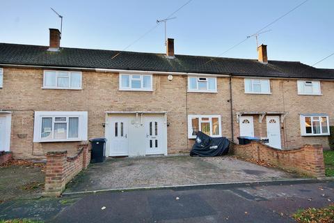3 bedroom terraced house for sale - Ash Road, Woking