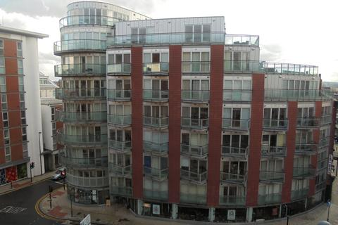1 bedroom apartment to rent - Apartment 103 The Ice Works 40 New York Street Leeds LS2 7DF