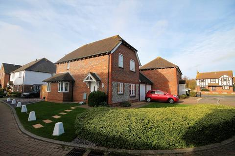 3 bedroom detached house for sale - Street Barn, Sompting, Lancing