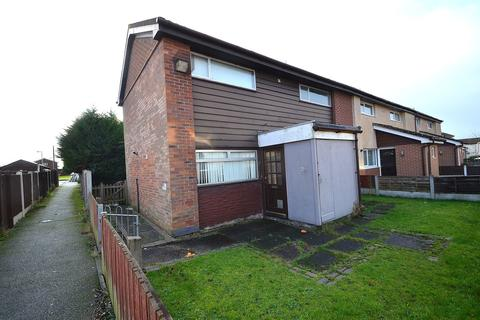 3 bedroom end of terrace house to rent - Austin Close, Winsford