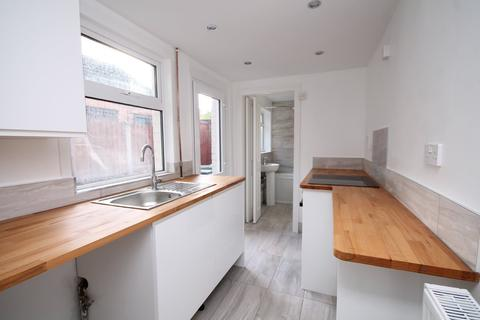 2 bedroom terraced house to rent - Highfield Road, Coventry